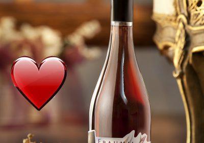 Valentýnský víkend v Přítlukách