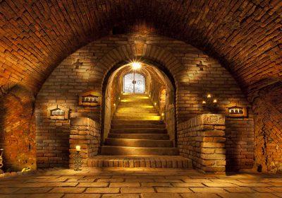 Vinný sklep Vinařství Přítluky